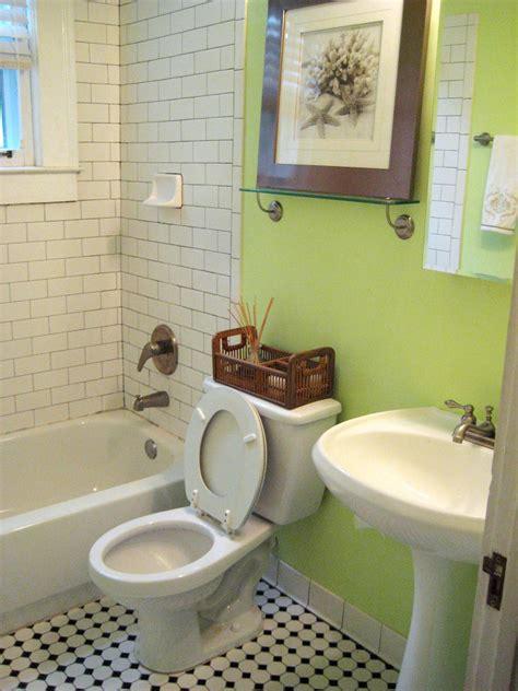 bathroom makeovers  fave hgtv designers hgtv
