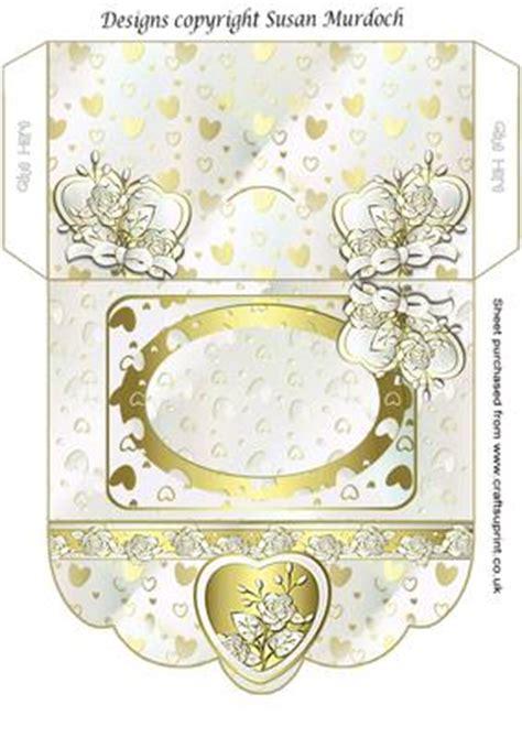 gift envelopemoney wallet wedding engagement anniversary cup craftsuprint