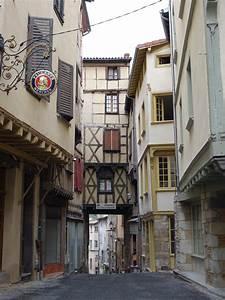 Häuser In Der Türkei : thiers h user in der rue du bourg staedte ~ Markanthonyermac.com Haus und Dekorationen
