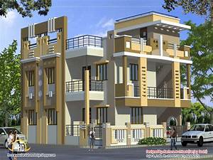 Front Elevation Indian House Designs Beautiful Houses ...