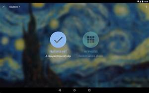 Muzei Live Wallpaper – Android