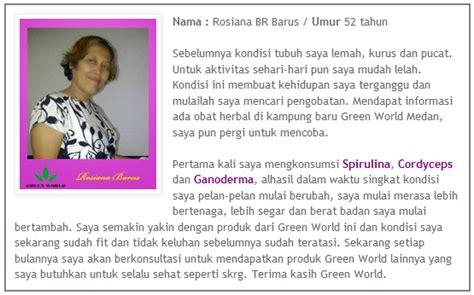 testimoni penyakit gastritis dan cara mencegah penyakit anemia untuk ibu green