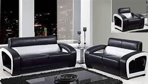 amenagement de salon meubles modernes 24 idees sympas With tapis de marche avec canapé tout salon