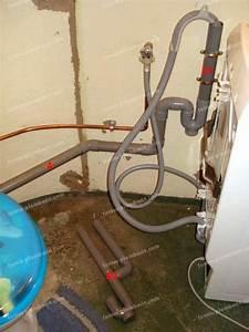Machine A Laver Sans Evacuation : r paration plomberie maison forum ~ Premium-room.com Idées de Décoration