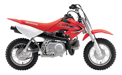 Cross X 100 Mini Trail Image by 2011 Honda Crf50f Reviews Comparisons Specs