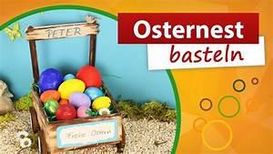 Osternest Basteln Mit Kindern : osternest basteln mit kindern nest osterk rbchen ~ Eleganceandgraceweddings.com Haus und Dekorationen