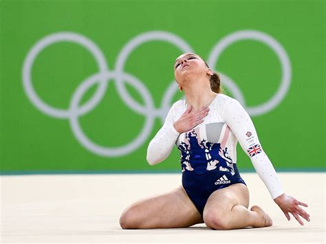 rio  amy tinkler takes bronze  womens floor
