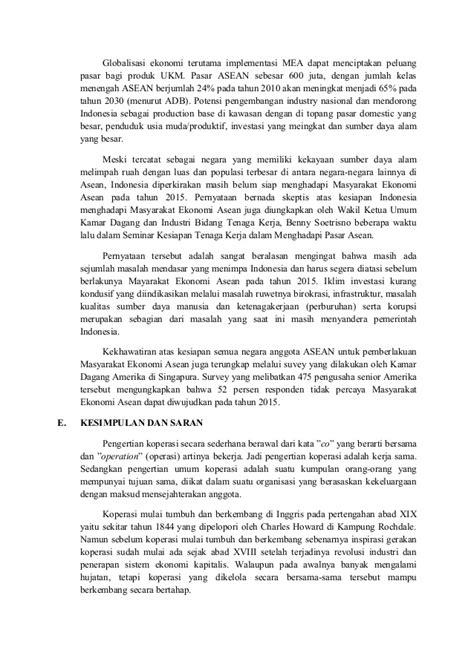 JURNAL_KOPERASI DI DUNIA DAN DI INDONESIA_DORI NOVITA