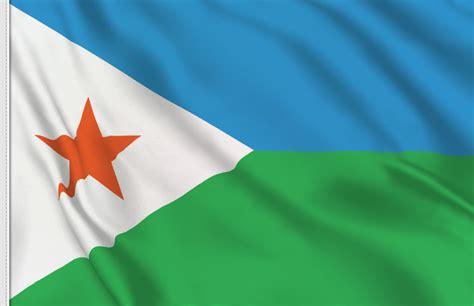 Djibouti Flag To Buy