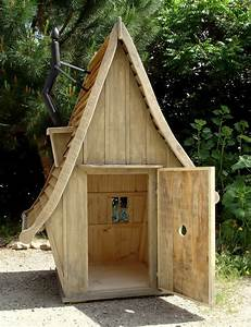 Modele Cabane En Bois Les Cabanes De Jardin Abri De
