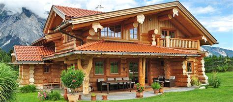 Garten Kaufen Oberösterreich by Kanadisches Blockhaus Im S 252 Den K 228 Rntens Wohnnutzfl 228 Che