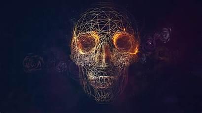Skull Wallpapers 4k Desktop Ultra Screen Mobile