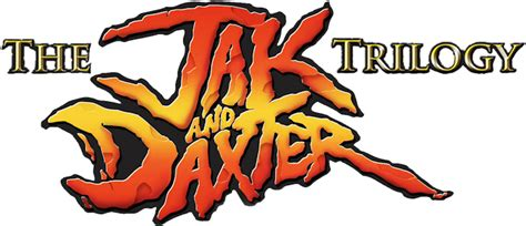 Jak And Daxter Trilogy Logo.png