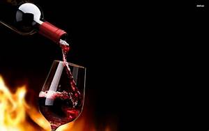 Red Wine Wallpapers - Wallpaper Cave