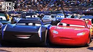 Vidéo De Cars 3 : disney pixar cars 3 chi lui youtube ~ Medecine-chirurgie-esthetiques.com Avis de Voitures