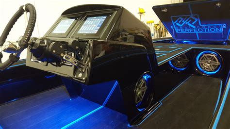 Bullet Boats Forum by 2014 Bullet 22sf Custom Build Ecp Marine The Hull