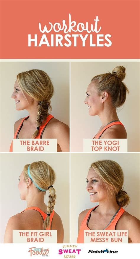 workout hairstyles  curly hair workout hairstyles