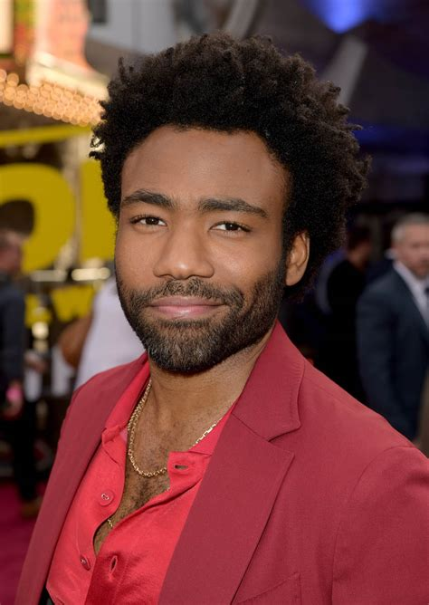 Donald Glover Gossip Latest News Photos And Video