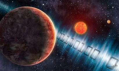 Alien Earth Calling Messages Campaign International Sonar