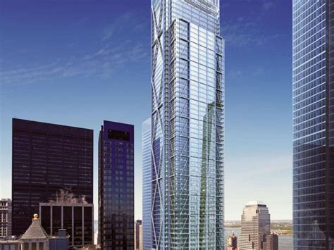 State Approves Bond Issue For Wtc