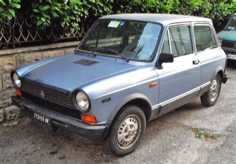 File:Autobianchi A112 Elite front.JPG - Wikimedia Commons