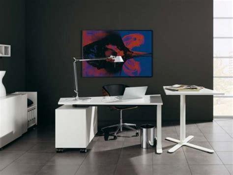 minimalist home office design ideas   trendy working space