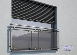 Französischer Balkon Pulverbeschichtet : franz sischer balkon glas md07ap pulverbeschichtet deutschland ~ Orissabook.com Haus und Dekorationen