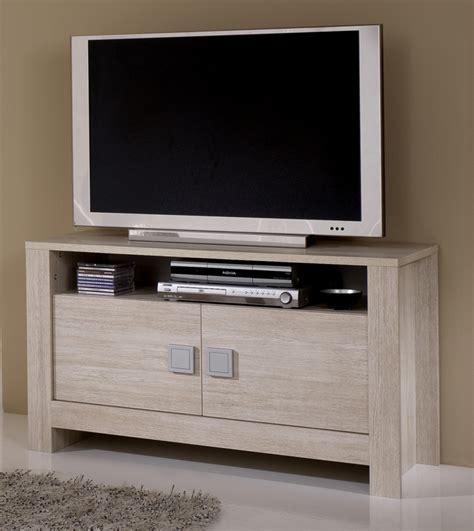 modele cuisine en l meuble tv pisa chene blanchi soho