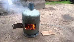 Chauffage Avec Bouteille De Gaz : mini chauffage bois chauffage avec pellets bois ~ Dailycaller-alerts.com Idées de Décoration