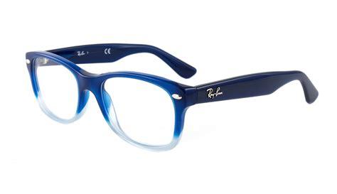blue glasses ray ban childrens prescription blue glasses vision express