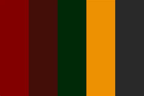 color library library color palette