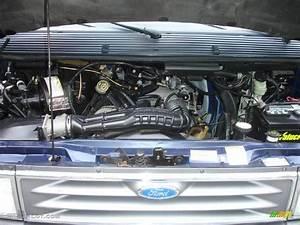 1997 Ford Aerostar Xlt 3 0 Liter Ohv 12