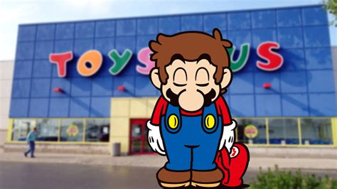 toysrus longtime friend  amiibo collectors  close