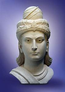 Ashoka : The Great – THE GREAT INDIA