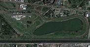 Autodromo Oscar y Juan Galvez – AerialF1