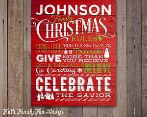 christian christmas tree ornaments christmas lights With what kind of paint to use on kitchen cabinets for personalized family rules wall art