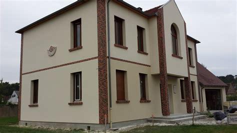 isolation exterieur maison neuve sarking quimper bardage exterieur avec isolation et parepluie