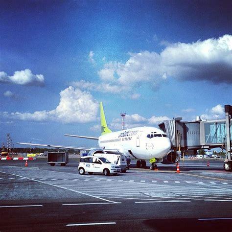 Riga International Airport / Starptautiskā lidosta Rīga ...