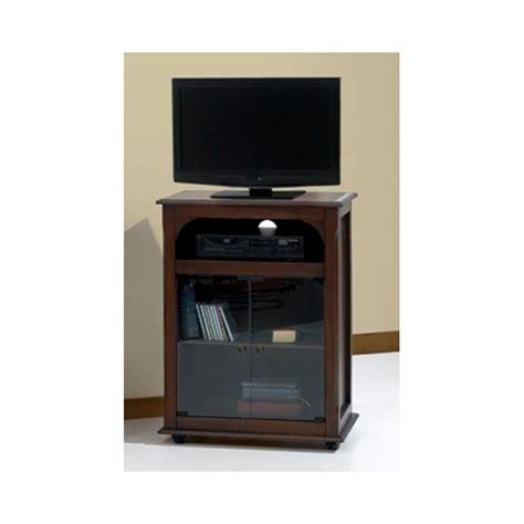 Mobile Porta Dvd Legno by Porta Tv Mobile In Legno Massello Con Vano Dvd Decoder 2