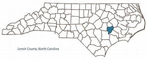 Lenoir County | NCpedia