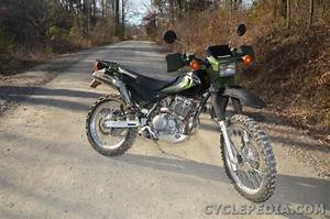 Super Sherpa Kawasaki Kl250 Motorcycle Service Manual