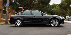 2015 Audi A4 Review   Run-out Round Up