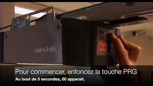 Telecommande Porte De Garage Hormann : programmer une t l commande sur un moteur h rmann ~ Dailycaller-alerts.com Idées de Décoration