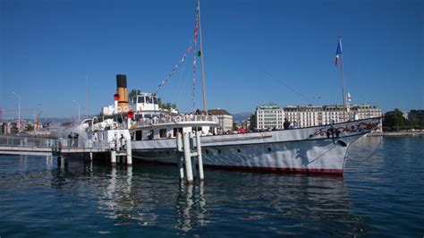 Boat Tours On Lake Geneva Switzerland by Boat Trips On Lake Geneva