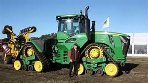 Prix D Un Pulvérisateur : le 9 rx tracteur articul quatre chenilles ~ Premium-room.com Idées de Décoration