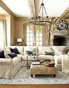 25, Warm, Living, Room, Design, Ideas, For, Comfortable, Feel