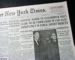 Treaty of San Francisco... - RareNewspapers.com