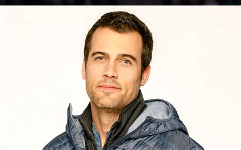 Popular For Movies, Is 36 Years Actor Thomas Beaudoin