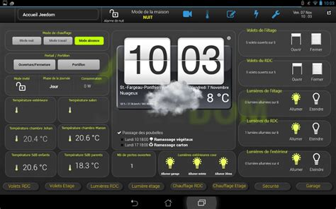raspberry pi smart home software options