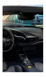 Ferrari SF90 Spider 2021 Interior 4K 5K HD Cars Wallpapers ...